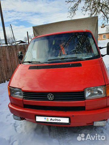 Volkswagen Transporter, 1992 89116902321 купить 4