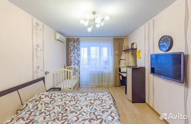 89211295488 2-к квартира, 72 м², 9/10 эт.