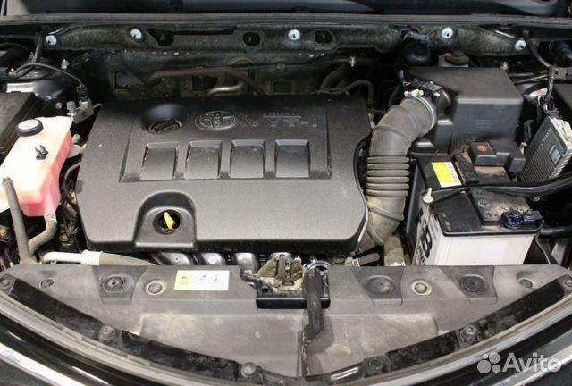 Toyota RAV4, 2016 84932700128 купить 9