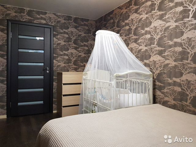 3-к квартира, 60 м², 5/5 эт. 89101218191 купить 7