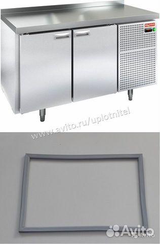 Уплотнитель двери стола Hicold, 59 * 41 см 88002006082 купить 1