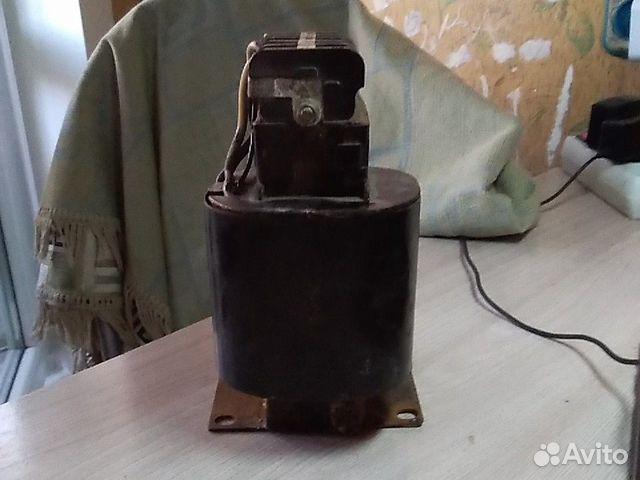 Трансформатор переменного тока 220/36В 0.25ква, 22  89093255958 купить 2