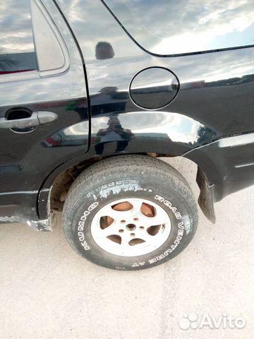Ford Escape, 2001 89092646822 купить 7