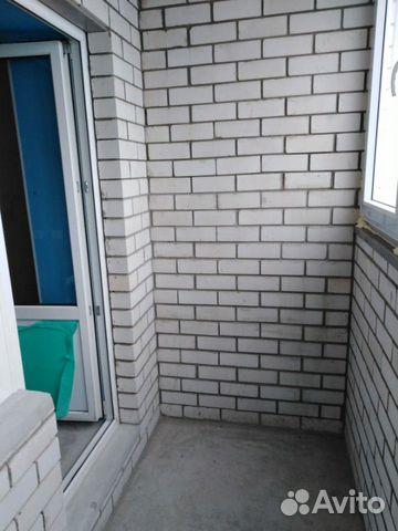 1-к квартира, 36 м², 13/16 эт. 89030633478 купить 2