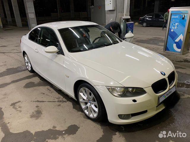 BMW 3 серия, 2008 89882514843 купить 5