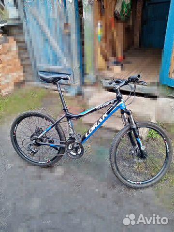 Велосипед Lorak Dynamic 89003673697 купить 2