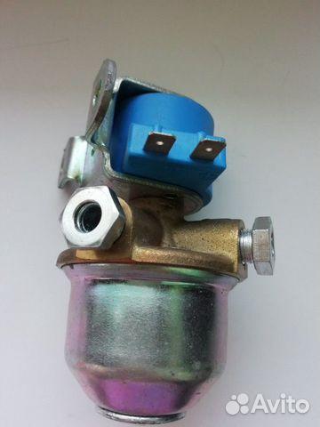 Газовый клапан  купить 3