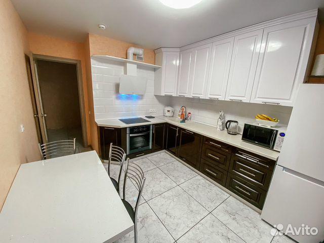 1-к квартира, 42 м², 4/17 эт. 89518749846 купить 3