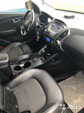 Hyundai ix35, 2013 89065936174 купить 9