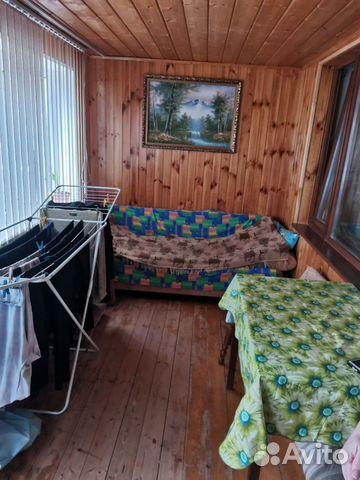 1-к квартира, 40 м², 1/3 эт. 89991946215 купить 2