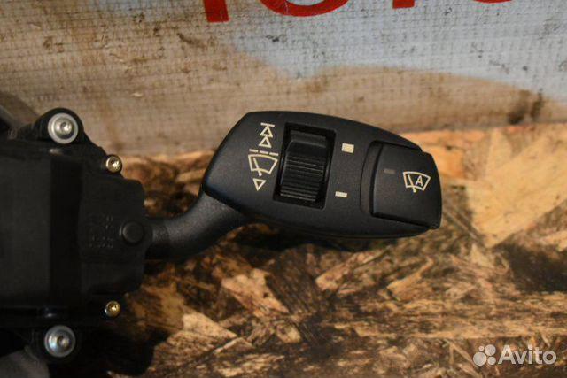 89307139175  Подрулевой переключатель правый Bmw 5-Series E60