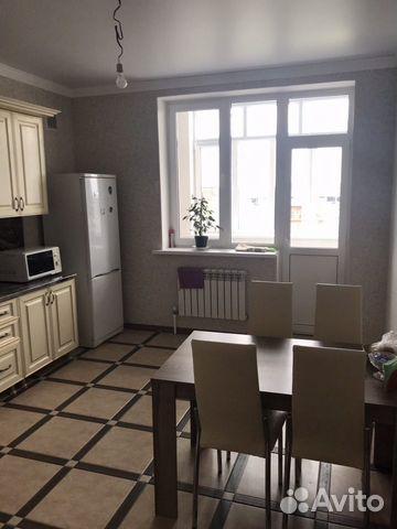 2-к квартира, 93 м², 4/5 эт. 89289838959 купить 7