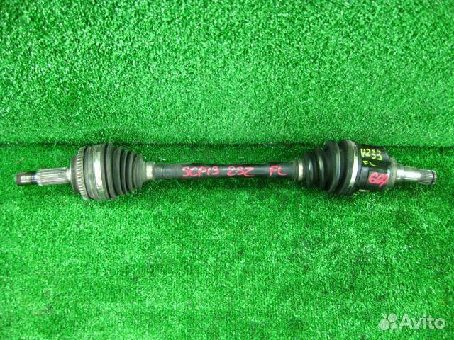 Привод для toyota vitz Кузов: SCP13 Двигатель: 2SZ 89025775795 купить 1