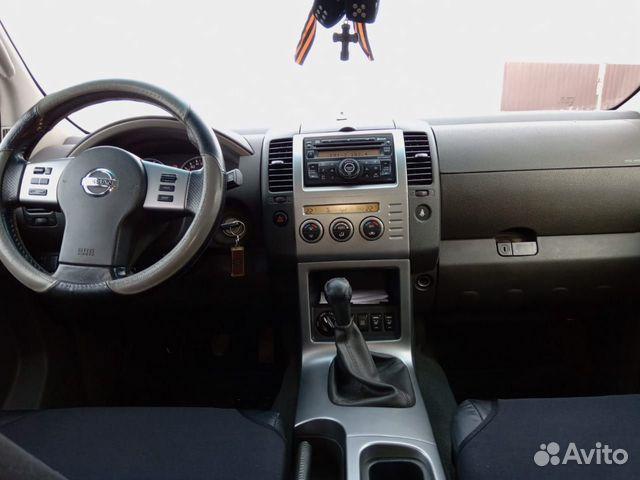 Nissan Pathfinder, 2008 89101904077 купить 9