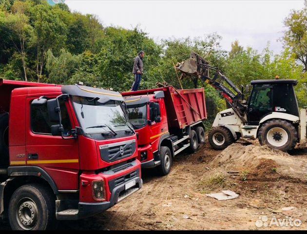 Вывоз строительного мусора,грунта 89508209429 купить 1