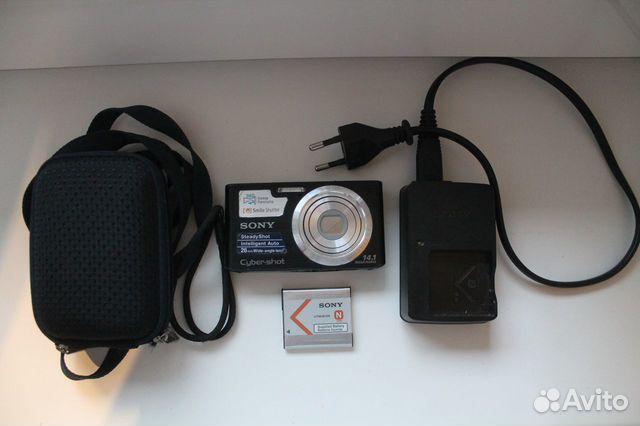 Фотоаппарат Sony Cyber-shot DSC-W610 (Забронирован – купить в ... | 426x640