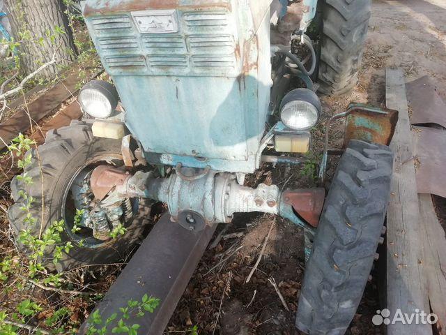 Продам трактор Т-40ам 89134407739 купить 4