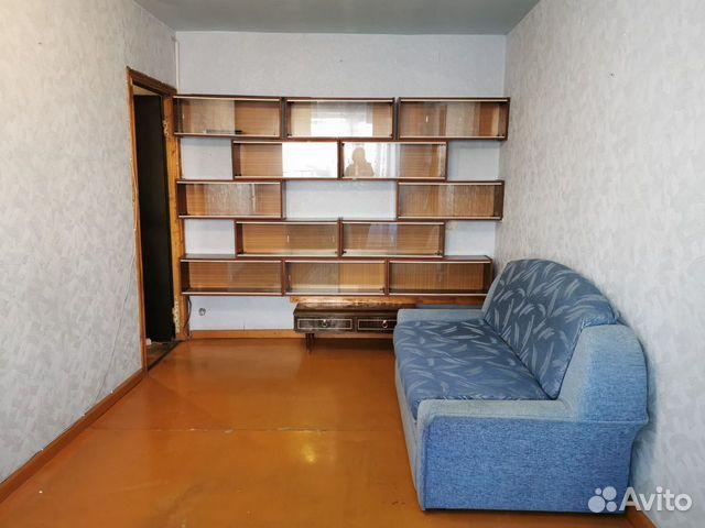 2-к квартира, 45 м², 3/4 эт. купить 3