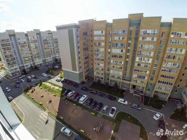 1-room apartment, 49 m2, 10/11 FL. 89178903231 buy 9