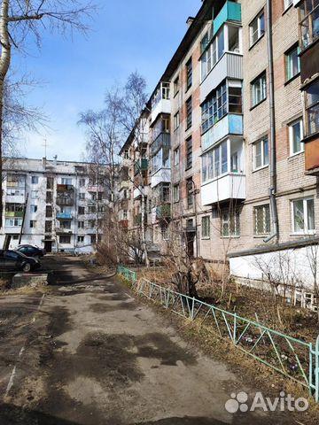 вторичное жилье Воскресенская 92к1