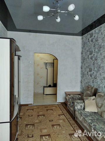 3-к квартира, 60 м², 1/2 эт. 89127088223 купить 2