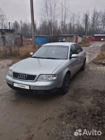 Audi A6, 1998 89101149228 купить 1