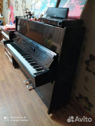 Фортепиано Чайка  89371211437 купить 4