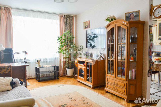 3-к квартира, 94.7 м², 2/8 эт. 89201009912 купить 3