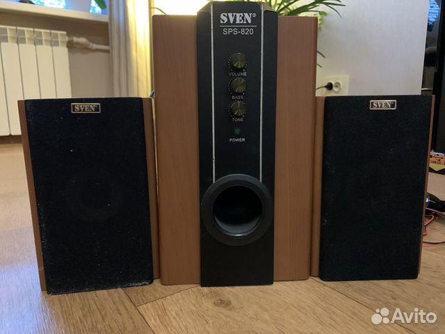 Компьютер(процессор,монитор и колонки sven SPS820) 89109854150 купить 6