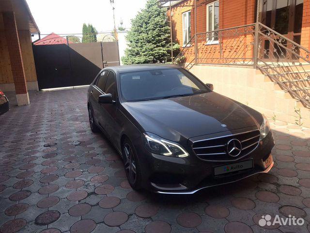 Mercedes-Benz E-класс, 2014 89888100521 купить 5