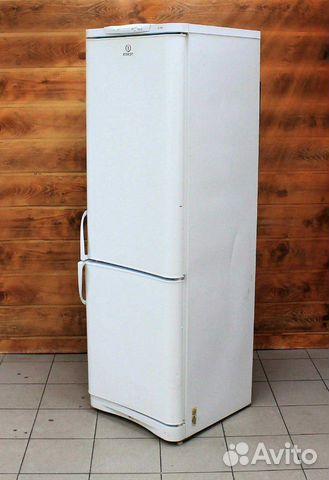 Холодильник Индезит. No Frost купить 2