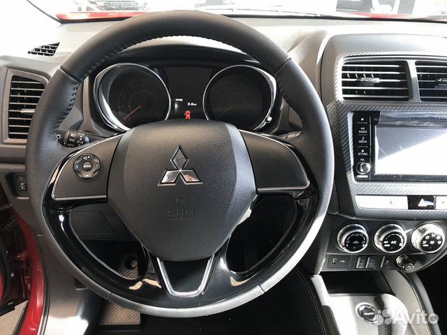 Mitsubishi ASX, 2020 купить 7