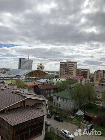 купить новостройку Серафимовича 20