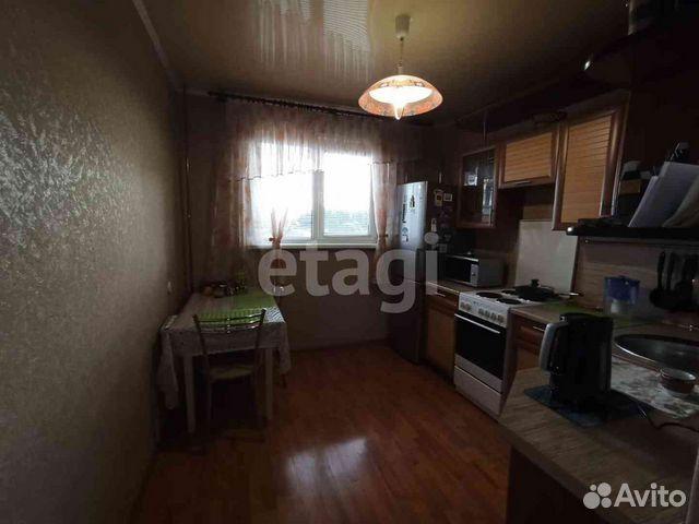 2-к квартира, 56.2 м², 6/9 эт. 89132908174 купить 8