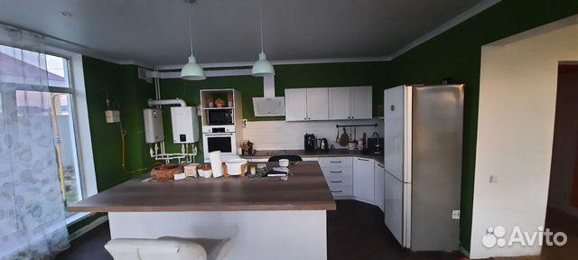 Дом 195 м² на участке 11 сот. 89292666704 купить 10
