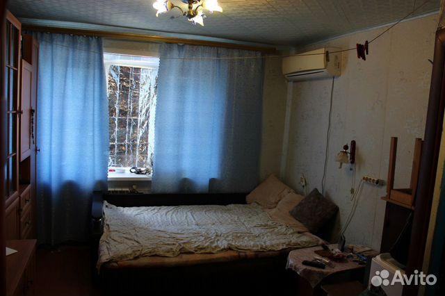 1-к квартира, 18 м², 4/5 эт.