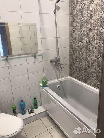 1-к квартира, 36 м², 3/5 эт. купить 1