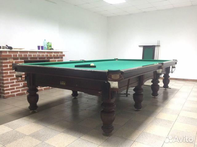 Бильярдный стол, бильярд 89095433231 купить 2