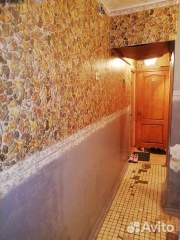 Комната 17 м² в 4-к, 3/9 эт. 89203025322 купить 4