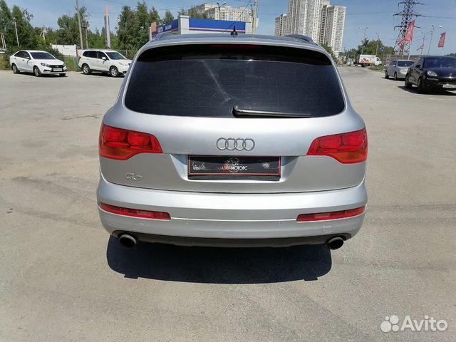 Audi Q7, 2007 89192511844 купить 6