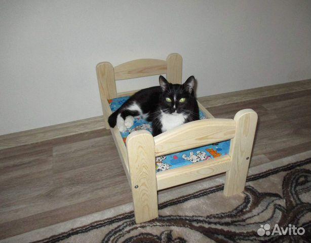 Кроватка для животных 89834428966 купить 1