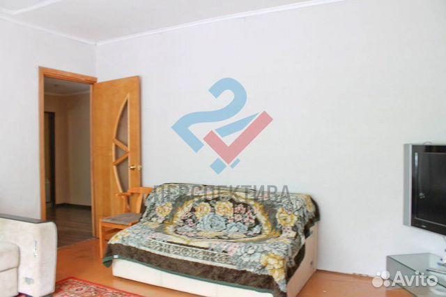 4-к квартира, 77.5 м², 1/9 эт. 89635657017 купить 4