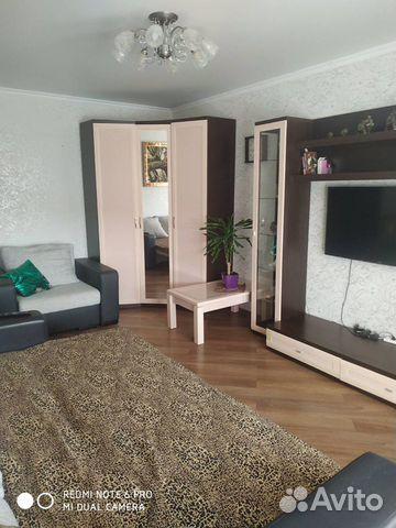 1-к квартира, 40 м², 5/5 эт. 89024185735 купить 6