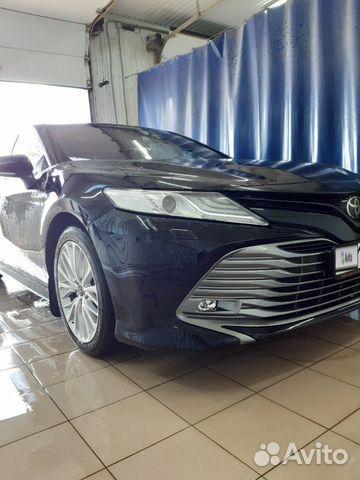 Toyota Camry, 2018 89630239344 купить 3