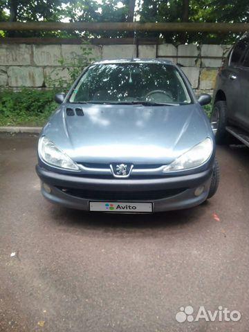 Peugeot 206, 2008 89111389773 купить 1