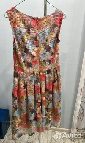 Красивое легкое платье. Новое  купить 3
