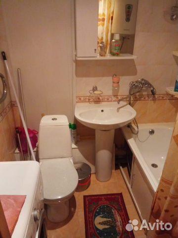1-к квартира, 31 м², 1/5 эт.  89521320605 купить 4
