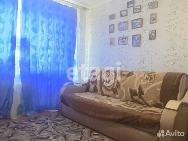 2-к квартира, 49 м², 2/5 эт.  купить 2
