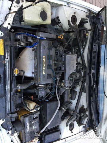 Toyota Corolla, 1992  buy 9
