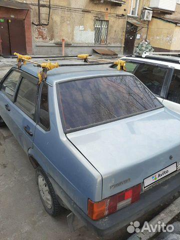 VAZ 21099, 2001  kaufen 1